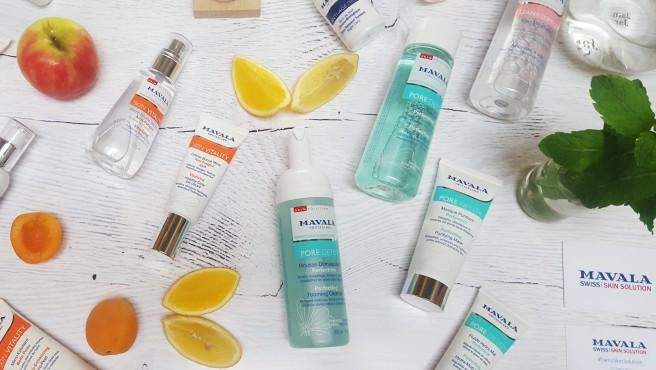 Mavala Skin Care