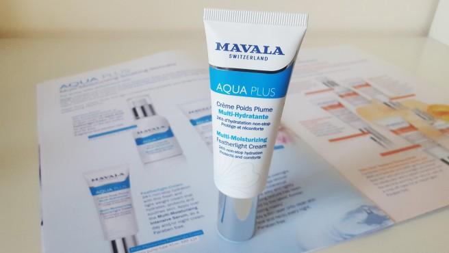 Mavala Aqua Plus