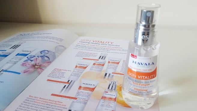 Mavala Skin Vitality