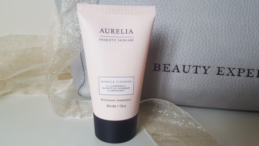Aurelia Miracle Cleanser