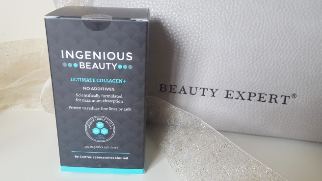 Ingenious Beauty Ultimate Collagen