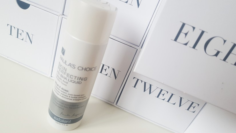 Paula's Choice Exfoliant
