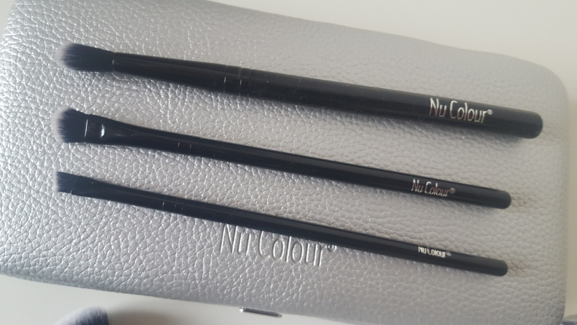 Nu Colour Professional Makeup Set