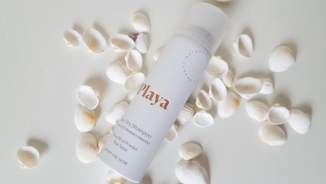 Playa Dry Shampoo
