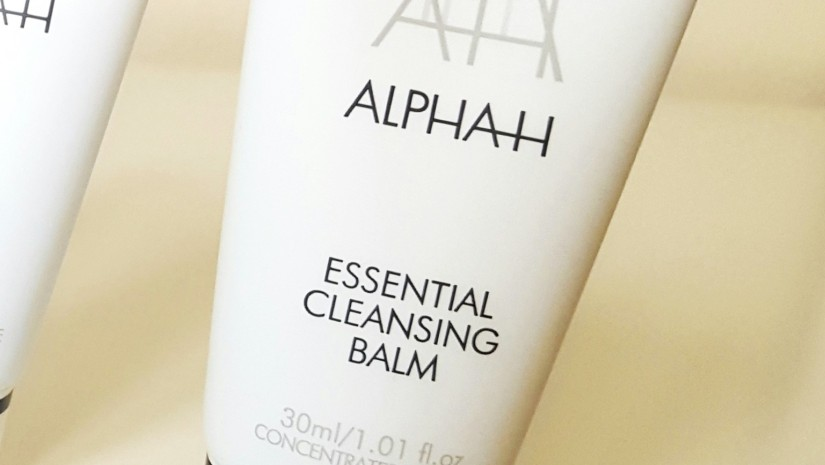 Alpha H Essential Cleansing Balm