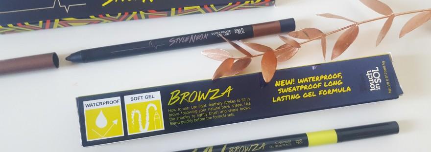 Browza brow liner