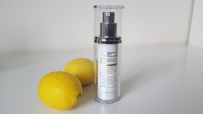 YourGoodSkin concentrate