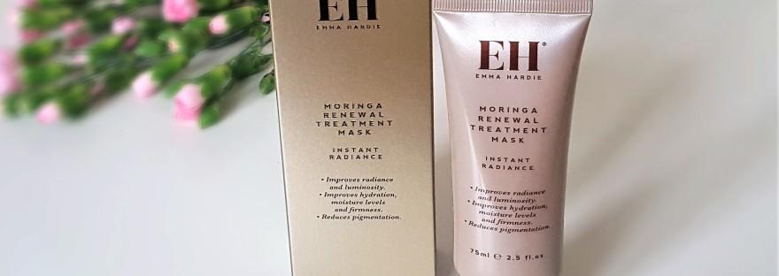 Emma Hardie Moringa Renewal Treatment Mask