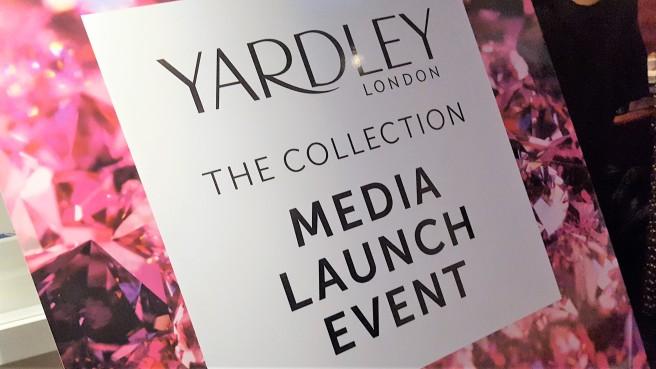 Media launch