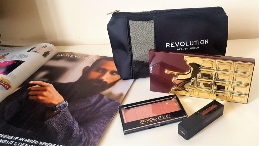 Revolution Goodie Bag