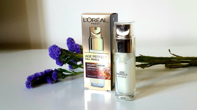 L'Oreal Age Perfect Cell Renew