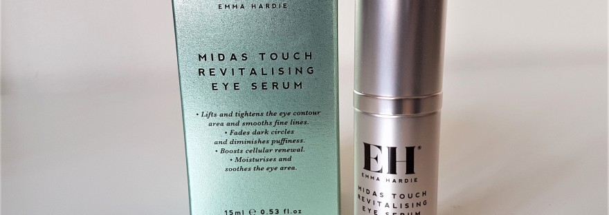 Emma Hardie Midas Touch Eye Serum
