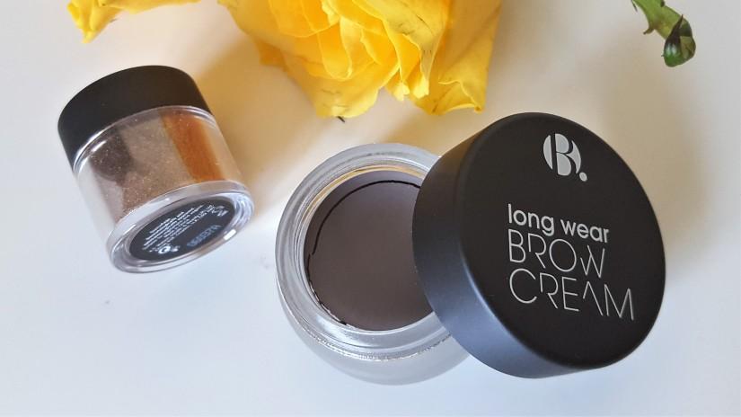 B. Long Wear Brow in Dark Brown