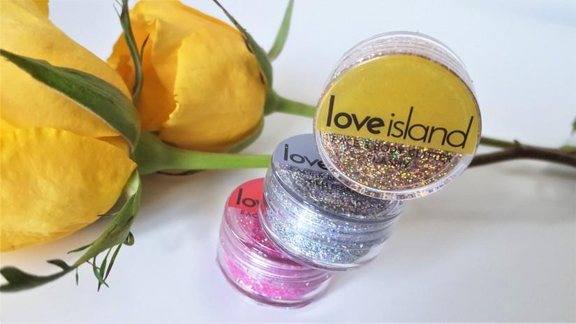 Love Island Body Glitter