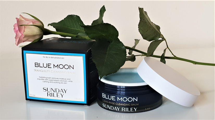 Blue Moon Cleansing Balm