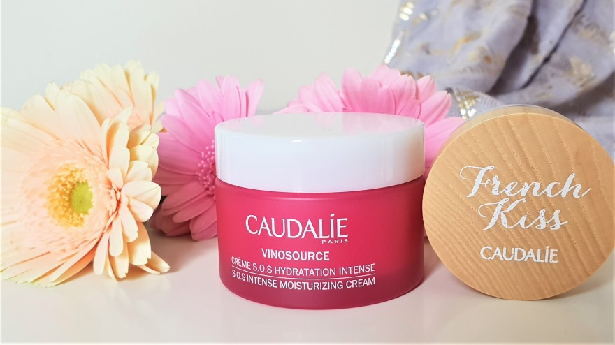 Caudalie Vinpsource SOS Intense Moisturising Cream