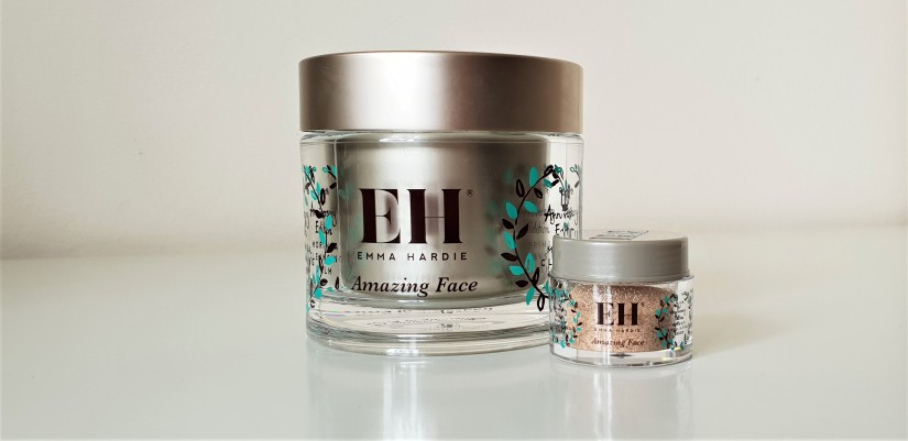 Emma Hardie Moringa Balm and Rose Hip Seeds