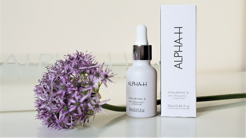 Alpha H Hyaluronic 8