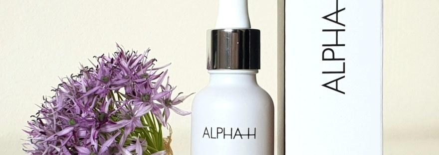Alpha 8 Hyalurinic 8