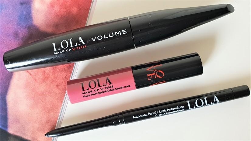 Lola Volume Mascara