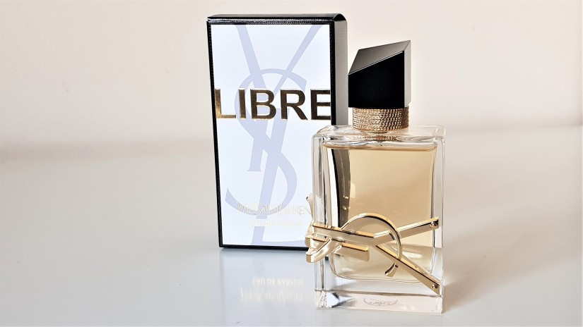 Yves Sant Laurent Libre EDP