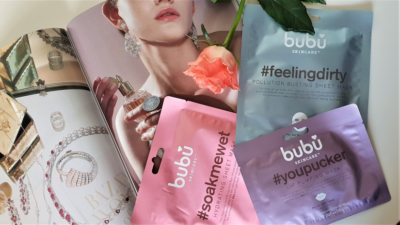 Bubu Face Mask
