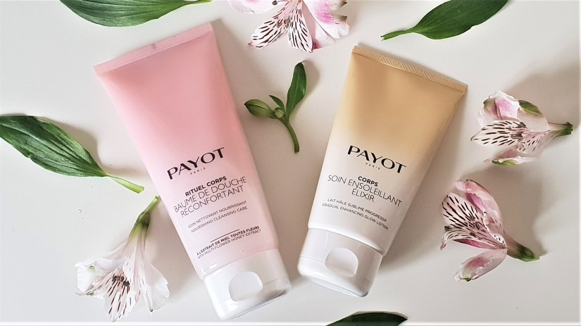 Payot Bodycare