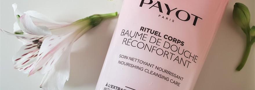 Payot Rituel Corps Baume de Douche Recnfortant